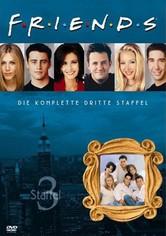 Friends Staffel 3