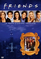 Friends Stagione 1