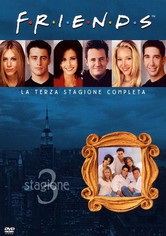 Friends Stagione 3