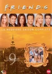 Friends Saison 9