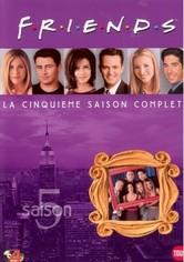 Friends Saison 5