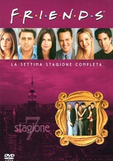 Friends Stagione 7