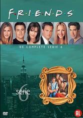 Friends Saison 6