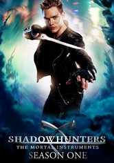 Shadowhunters Season 1