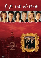 Friends Stagione 2