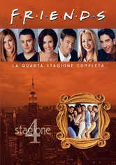 Friends Stagione 4