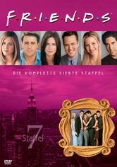 Friends Staffel 7