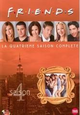 Friends Saison 4
