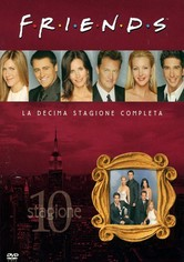 Friends Stagione 10