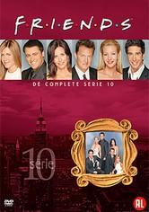 Friends Saison 10