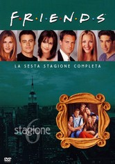 Friends Stagione 6