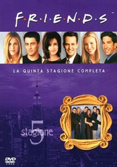 Friends Stagione 5