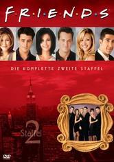 Friends Staffel 2