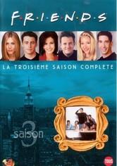 Friends Saison 3