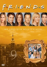 Friends Staffel 9