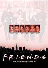 Friends Staffel 10