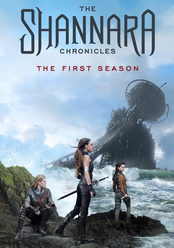 The Shannara Chronicles (2016) S01 Hindi Complete Web Series 480p HDRip ESubs 1.2GB