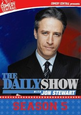 The Daily Show with Trevor Noah Saison 5
