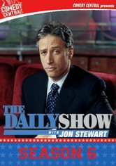 The Daily Show with Trevor Noah Saison 6