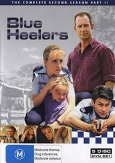 Blue Heelers Season 2