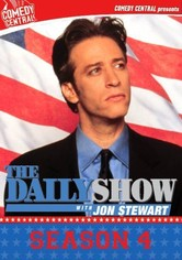 The Daily Show with Trevor Noah Saison 4