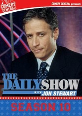The Daily Show with Trevor Noah Saison 10