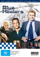Blue Heelers Season 7