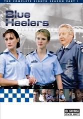 Blue Heelers Season 8