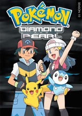 Staffel 10: Diamond and Pearl
