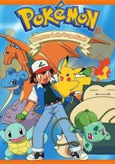 Pokémon Adventures on the Orange Islands