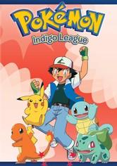 Staffel 1: Indigo Liga