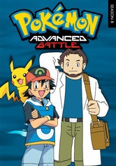 Temporada 8: Advanced Battle