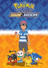 Staffel 20: Sonne & Mond