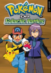 Pokémon Diamond and Pearl: Galactic Battles