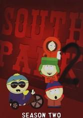 South Park Kausi 2