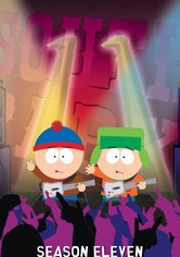 South Park Stagione 11
