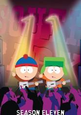 South Park Kausi 11