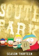 South Park Kausi 13
