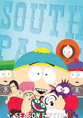 South Park Stagione 15