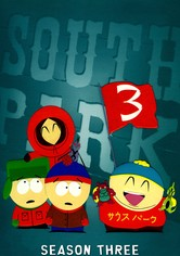 South Park Stagione 3