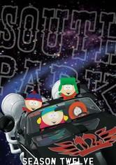 South Park Kausi 12