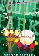 South Park Kausi 16