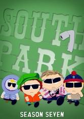 South Park Kausi 7