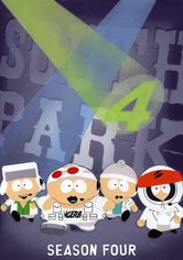 South Park Stagione 4