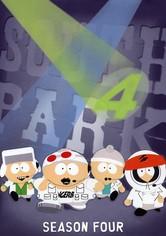South Park Kausi 4