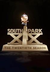 South Park Kausi 20