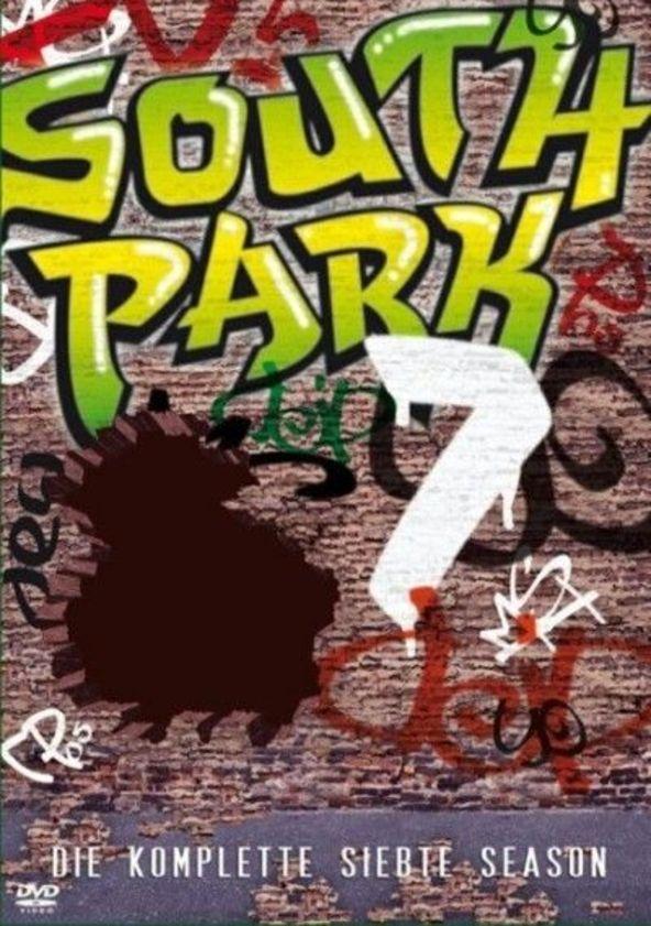 South Park Staffel 7 Jetzt Online Stream Anschauen