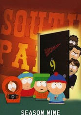 South Park Stagione 9