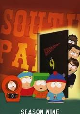 South Park Kausi 9