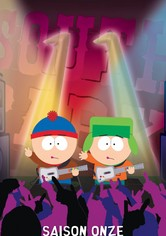 South Park Saison 11